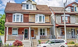 484 Jones Avenue, Toronto, ON, M4J 3G3