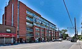 408-601 Kingston Road, Toronto, ON, M4E 3Y2
