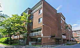 110-4060 E Lawrence Avenue, Toronto, ON, M1E 4V4
