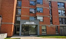 204-1703 Mccowan Road, Toronto, ON, M1S 4L1