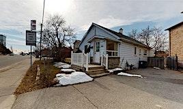 922A Danforth Road, Toronto, ON, M1K 1H9