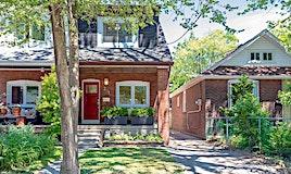 281 Monarch Park Avenue, Toronto, ON, M4J 4S9