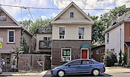 370 Jones Avenue, Toronto, ON, M4J 3G3