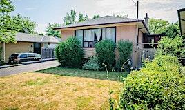 59 Amberdale Drive, Toronto, ON, M1P 4B9