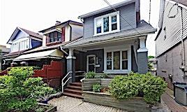 420 Kingston Road, Toronto, ON, M4L 1T9