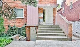 125 Hogarth Avenue, Toronto, ON, M4K 1K5