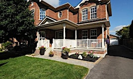 22 Apsley Crescent N, Whitby, ON, L1M 2E7