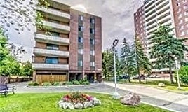 401-1200 Bridletowne Circ, Toronto, ON, M1W 2T9