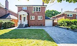 28 Howarth Avenue, Toronto, ON, M1R 1H4