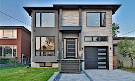 107 Gooderham Drive, Toronto, ON, M1R 3G6