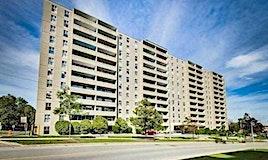502-2 Glamorgan Avenue, Toronto, ON, M1P 2M8