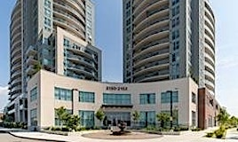 1107-2150 Lawrence Avenue E, Toronto, ON, M1R 3A7