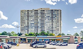 1419-3 Greystone Walk Drive, Toronto, ON, M1K 5J4