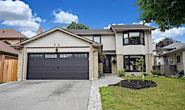 35 Hialeah Crescent, Whitby, ON, L1N 6P9