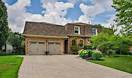 8 Montrose Crescent, Whitby, ON, L1R 1C7