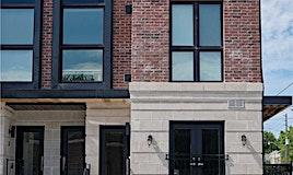 1-100 Coxwell Avenue, Toronto, ON, M4L 3B2