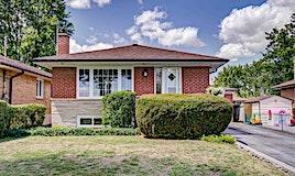 90 Jarwick Drive, Toronto, ON, M1H 2H4
