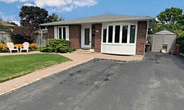 253 Lupin Drive, Whitby, ON, L1N 1Y5