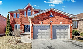84 Tom Edwards Drive, Whitby, ON, L1R 2S6