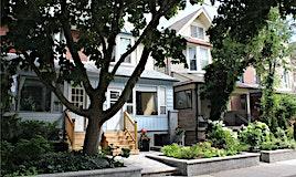 88 Harcourt Avenue, Toronto, ON, M4J 1J2