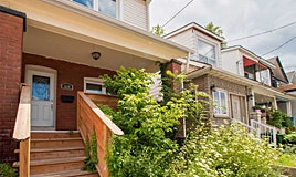 629 Greenwood Avenue, Toronto, ON, M4J 4B1