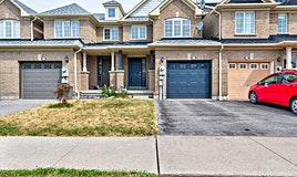 153 Bean Crescent, Ajax, ON, L1T 4K3