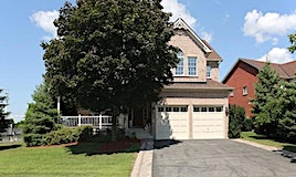 56 Leithridge Crescent, Whitby, ON, L1M 2N1
