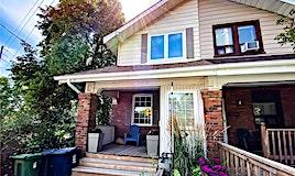 568 Woodbine Avenue, Toronto, ON, M4E 2H8
