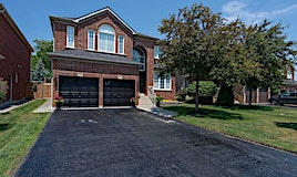 8 Preservation Place, Whitby, ON, L1P 1X9