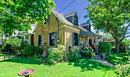 189 O'connor Drive, Toronto, ON, M4J 2T2