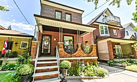 127 Gough Avenue, Toronto, ON, M4K 3N9