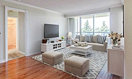 631-10 Guildwood Pkwy, Toronto, ON, M1E 5B5