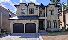 18 St Quentin Avenue, Toronto, ON, M1M 2M8