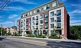 301-580 Kingston Road, Toronto, ON, M4E 1P9