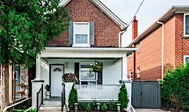 180 Coleman Avenue, Toronto, ON, M4C 1R4