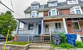10 Coxwell Avenue, Toronto, ON, M4L 3A7