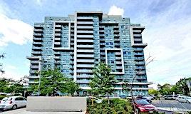 # 809-1346 Danforth Road, Toronto, ON, M1J 0A9