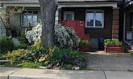 24 Erindale Avenue, Toronto, ON, M4K 1R9