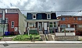 16 Ladysmith Avenue, Toronto, ON, M4J 4H7