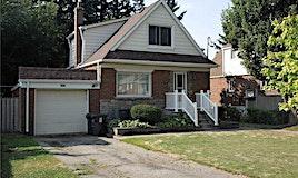 93 Glencrest Boulevard, Toronto, ON, M4B 1L7