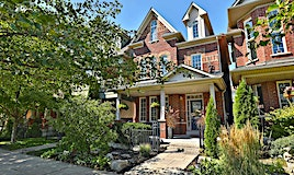 27 Drummondville Lane, Toronto, ON, M4E 3X7