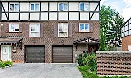 49-331 Trudelle Street, Toronto, ON, M1J 3J9
