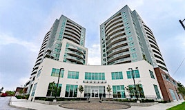 1708-2150 Lawrence Avenue, Toronto, ON, M1R 3A7