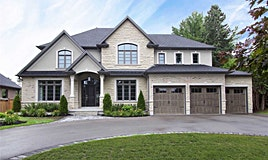 90 Meadow Crescent, Whitby, ON, L1N 3J4