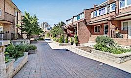 190-50 Scarborough Golf Clu Road, Toronto, ON, M1M 3T5