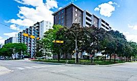 206-1135 Logan Avenue N, Toronto, ON, M4K 3Y2