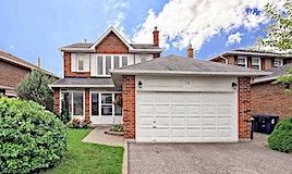 38 Calverley Tr, Toronto, ON, M1C 3R5
