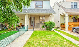 34 Queensdale Avenue, Toronto, ON, M4J 1X9