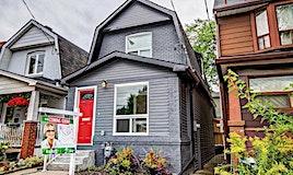1254 Woodbine Avenue, Toronto, ON, M4C 4E6