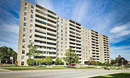 802-2 Glamorgan Avenue, Toronto, ON, M1P 2M8